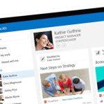 Microsoft matérialise son Graph au sein d'Office 365 Entreprise