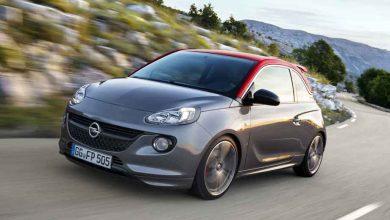 Photo de Opel met 150 chevaux dans l'Adam S