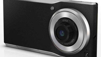 Photo of Panasonic : 20 mégapixels pour le Lumix DMC-CM1