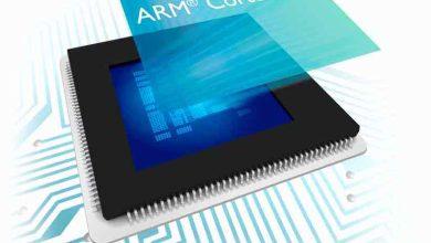 ARM CORTEX-M7