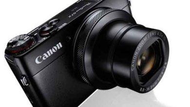 Photo de PowerShot G7 X : Canon lance un compact expert de poche