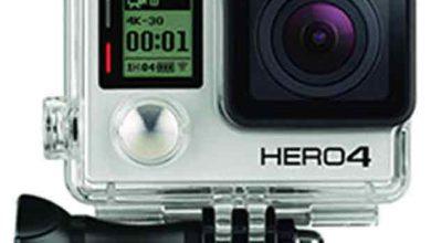 Photo de Hero4 : GoPro passe au 4K à 30 i/s