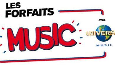 Photo of La Poste Mobile ajoute de la musique illimitée dans ses Forfaits Music
