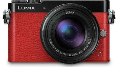 Photo of Lumix DMC-GM5 : Panasonic présente le plus petit hybride à viseur au monde