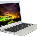 TOSHIBA CHROMEBOOK 2 CB30 B FULL PRODUCT WITH WALLPAPER 02