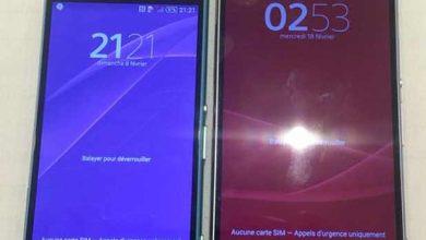 Photo of IFA 2014 : Sony lève le voile sur le Z3 et le Z3 Compact