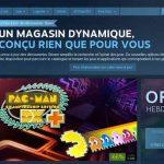 Jeux vidéo : la plateforme Steam se met à la recommandation