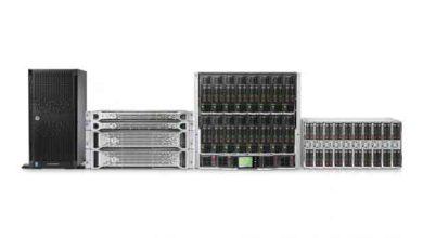 Photo of ProLiant Génération 9 : HP dévoile une nouvelle gamme de serveurs