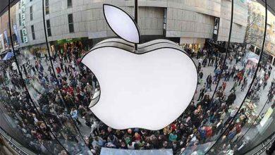 Réseaux sociaux : pas d'attaque frontale d'Apple ?