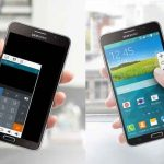 Samsung voit grand avec son Galaxy Mega 2