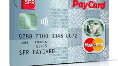 Photo of SFR : aucune explication sur la fin de sa carte NFC
