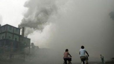 Photo of Signal d'alarme pour le climat mondial