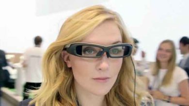 Photo de SmartEyeGlass : Sony propose un SDK en attendant les premiers prototypes