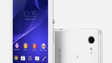 Sony : le Xperia E3 aura aussi droit à la 4G