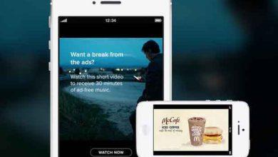 Photo of Spotify : la publicité passe de l'audio à la vidéo