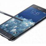 Galaxy Note Edge, à partir de 999 euros en Allemagne ?