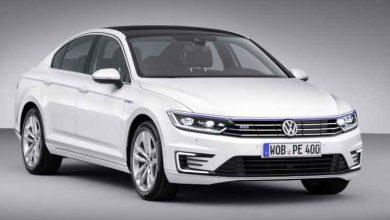 Photo de Volkswagen : l'hybride passe de la Golf à la Passat