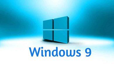 Windows 9 : une vidéo de son centre de notifications
