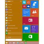 Windows 9 se dévoile encore un peu plus