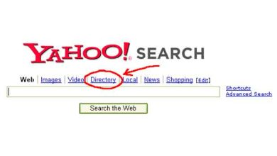 Photo de Yahoo! annonce la fin de Yahoo! Directory
