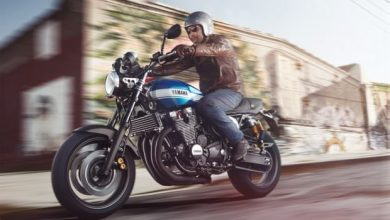 Photo de Yamaha : la XJR1300 évolue en 2015