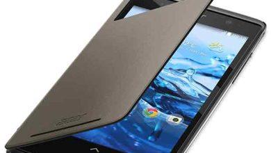 Photo of IFA 2014 : Acer lance un smartphone d'entrée de gamme