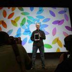 """Apple diffusera sa """"keynote"""" en direct"""