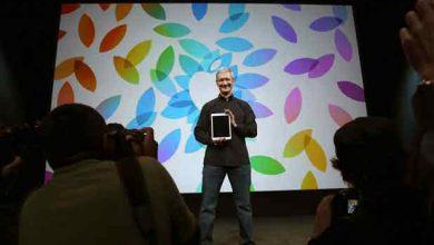 Photo of 16 octobre : la keynote d'Apple sera diffusée en direct