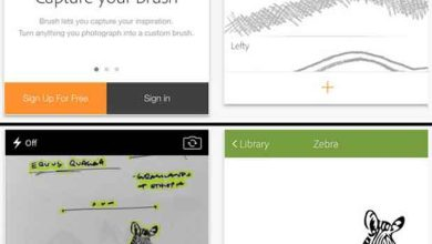 Photo de Adobe : trois nouvelles applications créatives pour iOS