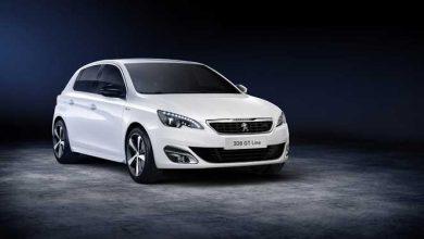 Photo de Avec GT Line, Peugeot propose un look GT à un tarif abordable