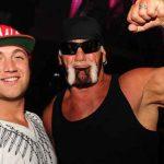 Photos de stars nues : Nick Hogan, première victime masculine