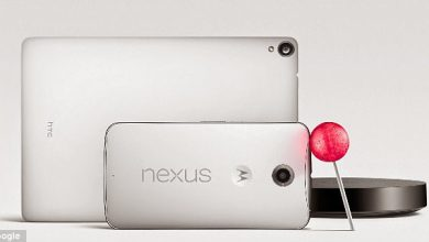 Photo de Google présente Lollipop, le Nexus 6 et le Nexus 9, mais aussi un Nexus Player