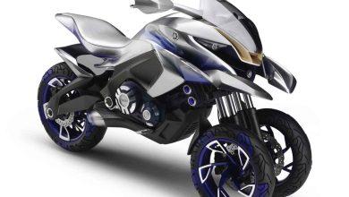 Photo of Yamaha : un surprenant 01Gen à trois roues