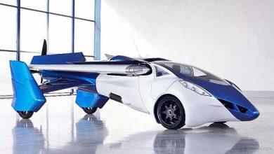 AeroMobil 3.0 : une voiture volante destinée au grand public