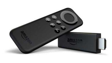 Amazon décline son Fire TV en un Fire TV Stick