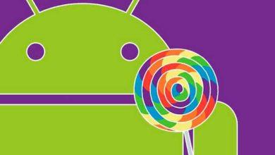 Photo de Android 5.0 Lollipop arrivera le 3 novembre