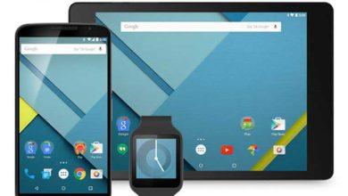 Photo de Android 5.0 Lollipop : quels sont les appareils compatibles ?