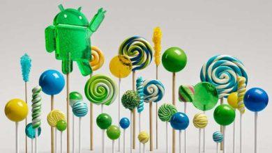 Photo de One M8/M7 : HTC déploiera Android 5.0 Lollipop au tout début 2015