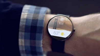 Android Wear compatible avec l'iPhone ?