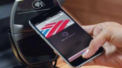 Photo de Apple : du NFC pour aller plus loin que les simples paiements