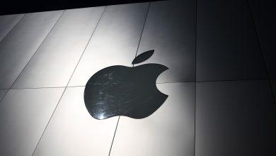 Photo of Apple : la folle rumeur d'un nouveau logo