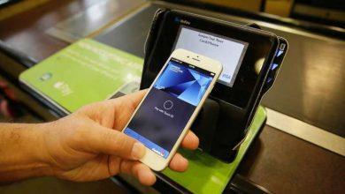 Photo de Apple Pay : déjà n°1 !