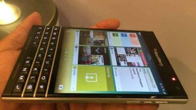 Photo of BlackBerry veut poursuivre sur la voie du « Waou »