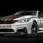 BMW M4 Champion Edition : une série limitée pour fêter le titre en DTM !