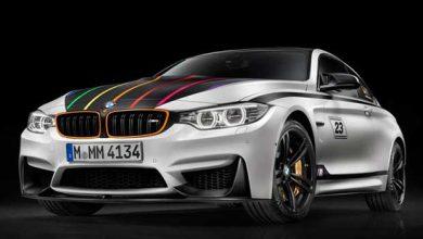 Photo of BMW célèbre son titre en DTM par une M4 Champion Edition