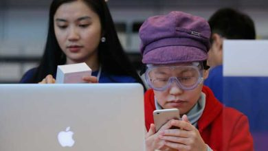 Photo de Chine : Apple réagit à l'attaque de l'iCloud