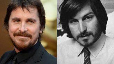 Photo de Christian Bale incarnera Steve Jobs au grand écran