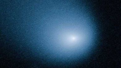 Photo of La comète Siding Spring va frôler Mars