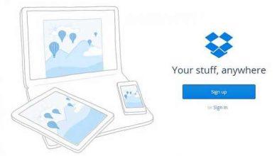 Photo of Dropbox : chantage autour de 7 millions de mots de passe