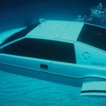 La Lotus sous-marine de James Bond est en vente sur eBay